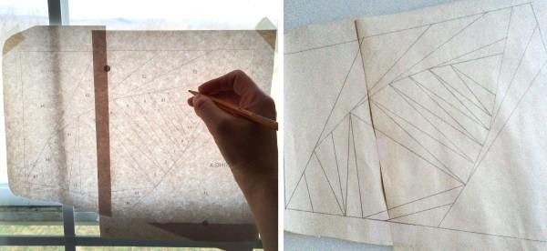 blog - pattern trace