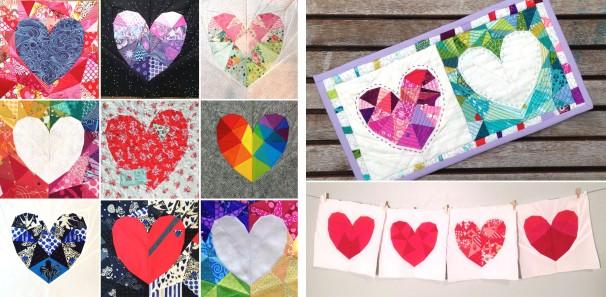 Love Story Pattern | lillyella stitchery