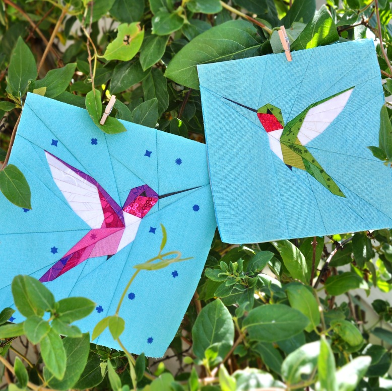 Friday Funday: Free Paper Pieced Quilt Block Patterns – Quilt Therapy